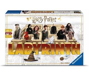 Ravensburger Game Labyrinth Harry Potter