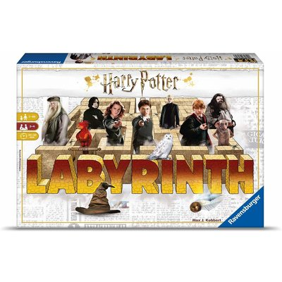 Ravensburger Ravensburger Game Labyrinth Harry Potter