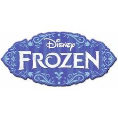 Ravensburger Ravensburger Puzzle 100pc Frozen