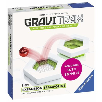 Gravitrax Accessory: Trampoline