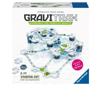 Gravitrax Interactive Track System Starter
