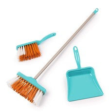 Smoby Cleaning Set 3pcs