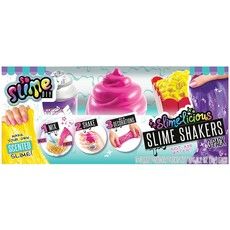 So Slime Slim'licious Scented Slime 3 Pack