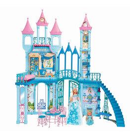 Steffi Love Ice Castle