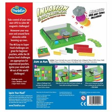 Thinkfun Thinkfun Game Invasion of the Cow Snatchers