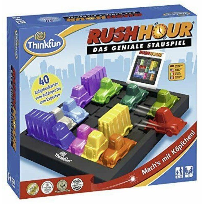 Thinkfun Game Rush Hour