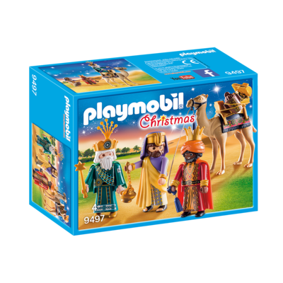 Playmobil Playmobil Three Wise Kings