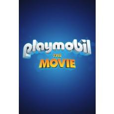 Playmobil Playmobil The Movie Rex Dasher with Parachute