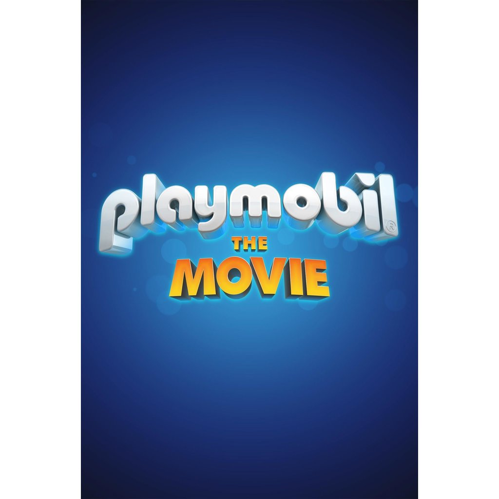 Playmobil Playmobil The Movie Charlie with Prison Wagon