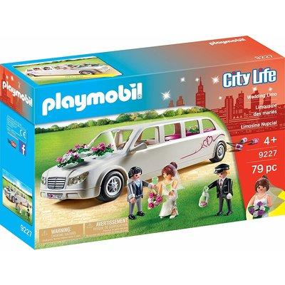 Playmobil Playmobil Wedding Limo