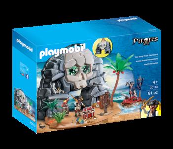 Playmobil Take Along Pirates