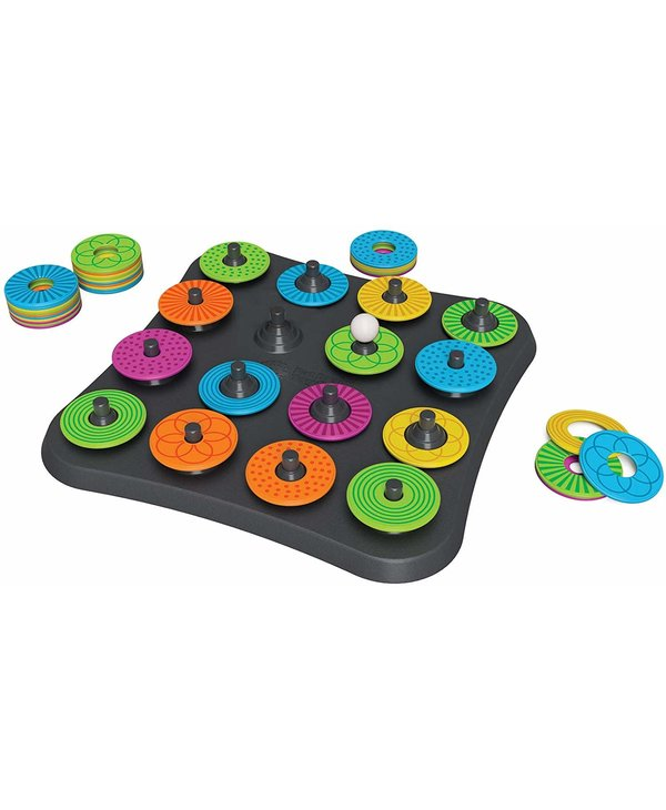 Fat Brain Toys Game Morphy
