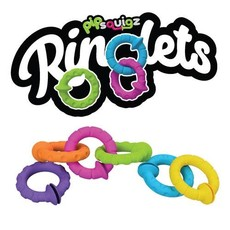 Fat Brain Toys Fat Brain Toys Pipsquigz Ringlets