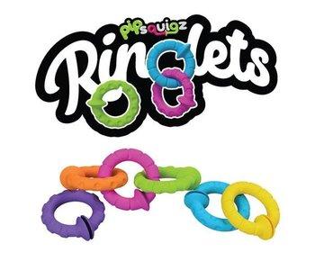 Fat Brain Toys Pipsquigz Ringlets