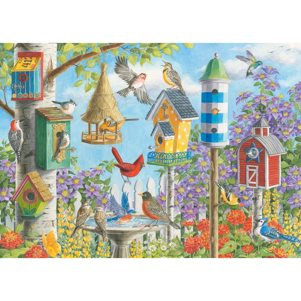 Ravensburger Ravensburger Puzzle 300pc Large Format Home Tweet Home