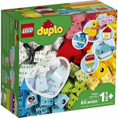 Lego Lego Duplo Heart Box