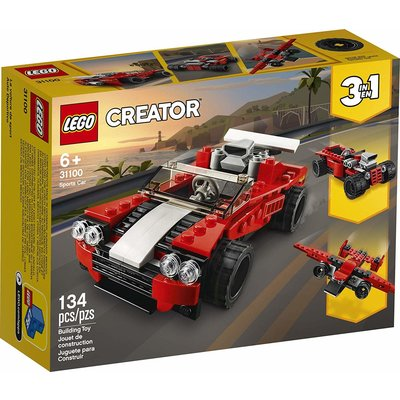 Lego Lego Creator Sports Car