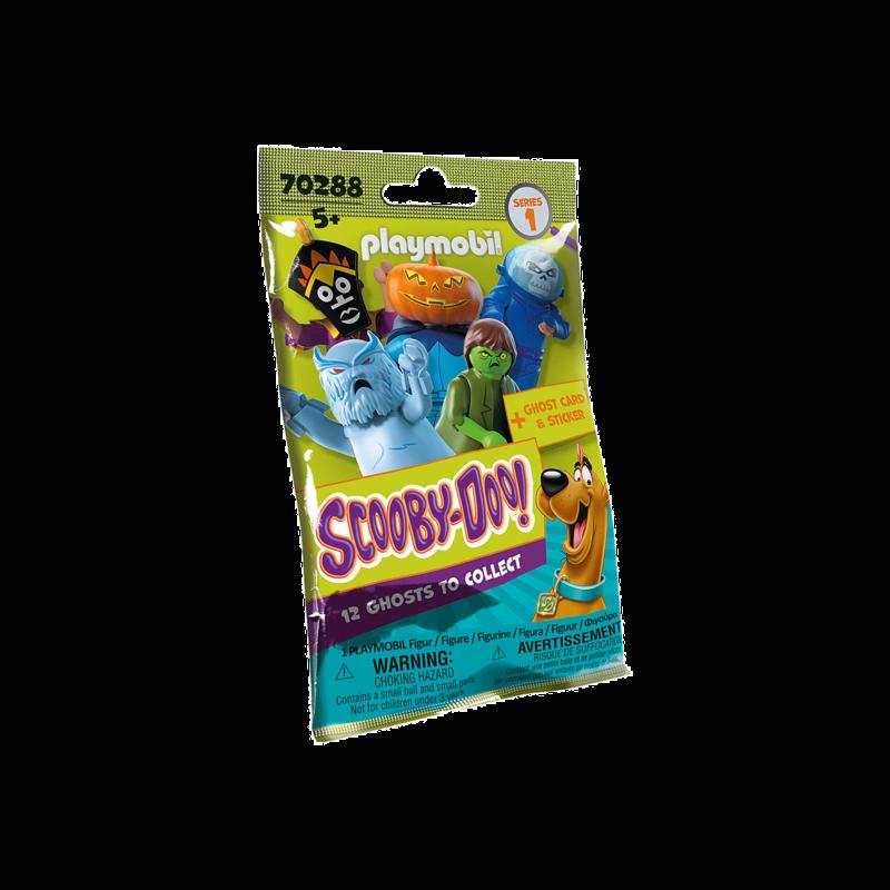 Playmobil Playmobil Scooby Doo Mystery Figures