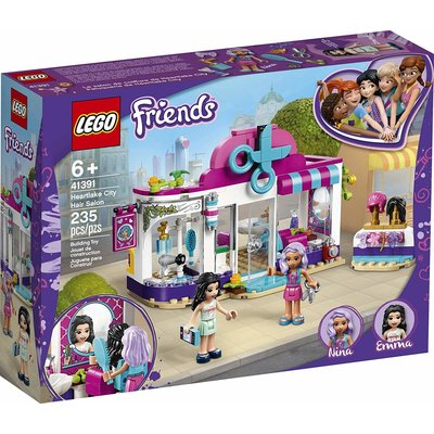 Lego Lego Friends Heartlake City Hair Salon
