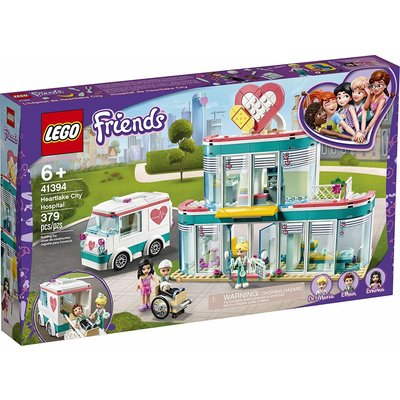 Lego Lego Friends Heartlake City Hospital