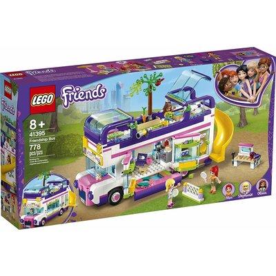 Lego Lego Friends Friendship Bus