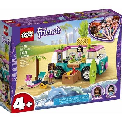 Lego Lego Friends Juice Truck