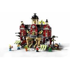 Lego Lego Hidden Side Newberry Haunted High School
