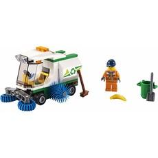 Lego Lego City Street Sweeper