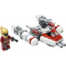 Lego Lego Star Wars Microfighter Resistance Y-Wing