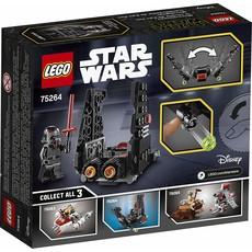 Lego Lego Star Wars Microfighter Kylo Ren's Shuttle