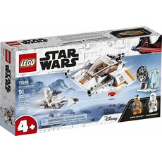 Lego Lego Star Wars Snowspeeder
