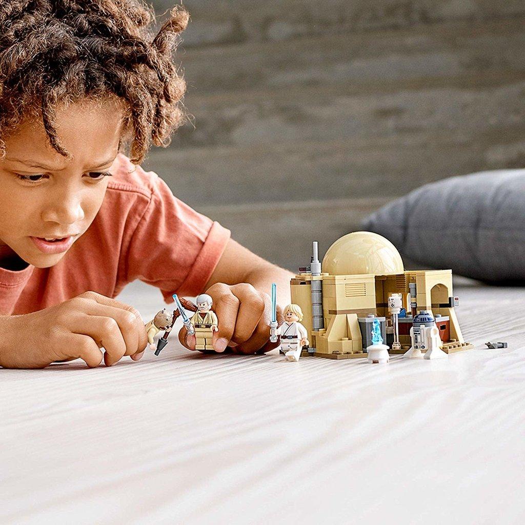 Lego Lego Star Wars Obi-Wan's Hut