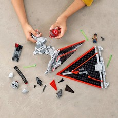 Lego Lego Star Wars Sith TIE Fighter