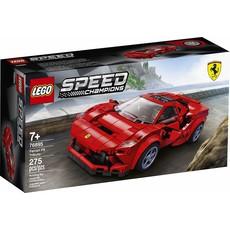 Lego Lego Speed Champions Ferrari F8 Tributo