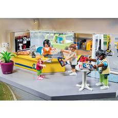 Playmobil Playmobil City Action Gas Station