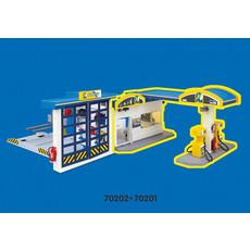 Playmobil Playmobil City Action Car Repair Garage