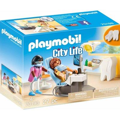 Playmobil Playmobil Hospital Dentist
