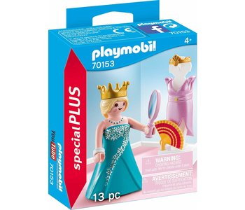 Playmobil Special Princess with Mannequin