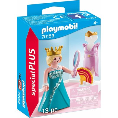 Playmobil Playmobil Special Princess with Mannequin