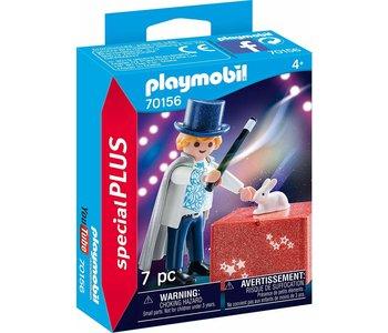 Playmobil Special Magician
