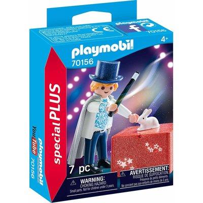 Playmobil Playmobil Special Magician