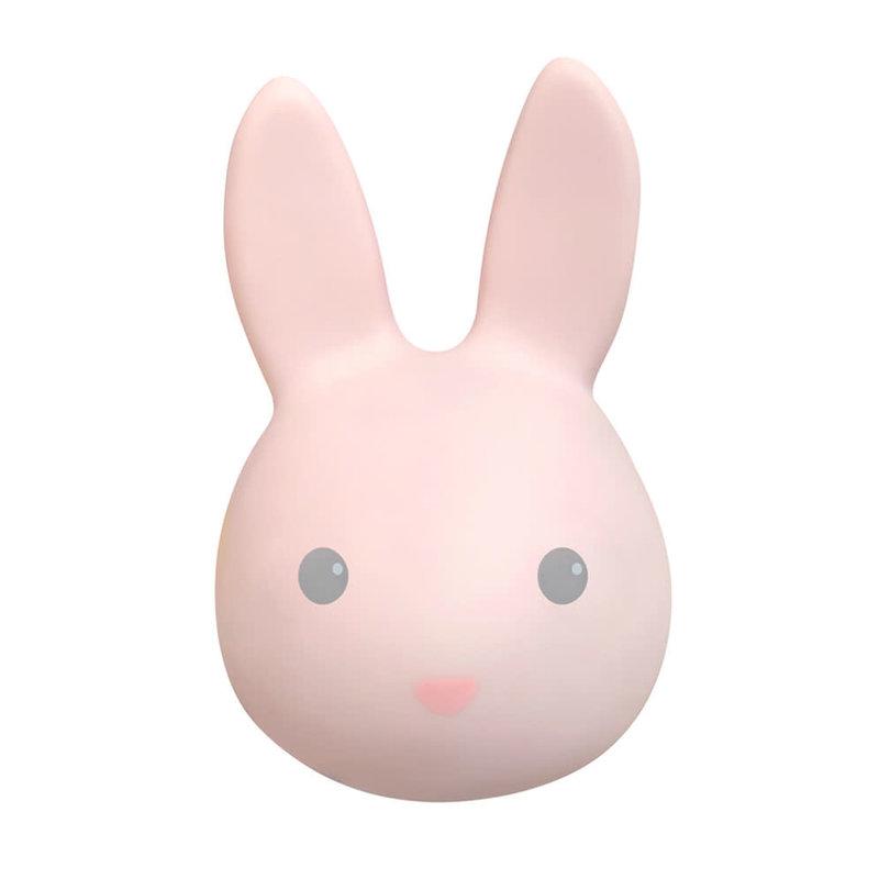 Cloud B Glo 'N Go Bunny Pink