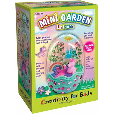 Creativity for Kids Creativity for Kids Mini Garden Unicorn
