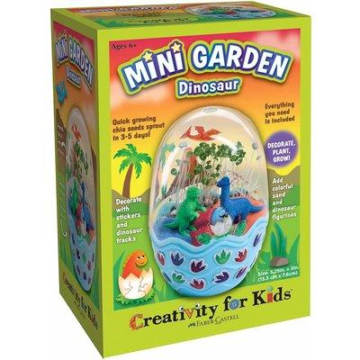 Creativity for Kids Creativity for Kids Mini Garden Dinosaur
