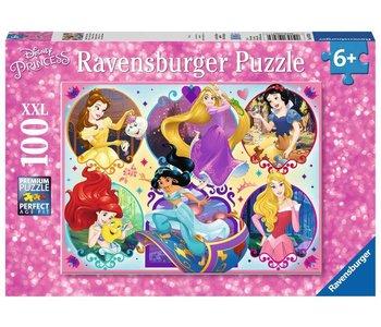 Ravensburger Puzzle 100pc Disney Princesses