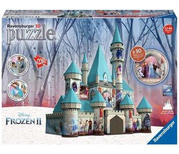 Ravensburger Puzzle 3D Disney Frozen Castle