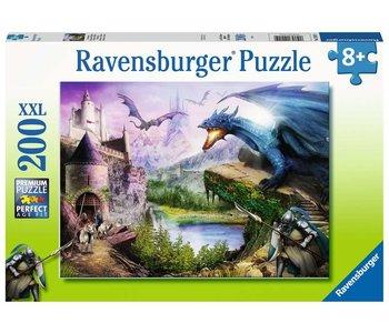 Ravensburger Puzzle 200pc Mountains of Mayhem