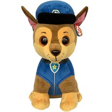 Ty Ty Beanie Boo Large Paw Patrol Chase