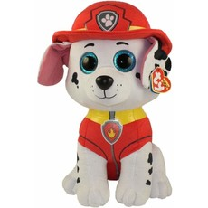Ty Ty Beanie Boo Large Paw Patrol Marshall