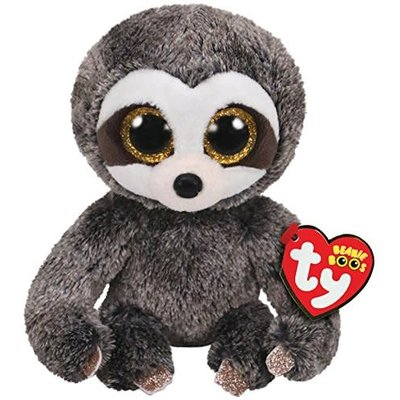 Ty Ty Beanie Boo Regular Dangler Sloth